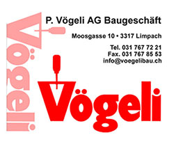 P. Vögeli AG