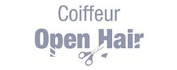 Coiffeur Open Hair GmbH