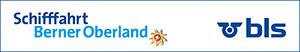 BLS AG, Schifffahrt Berner Oberland Logo